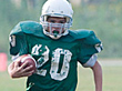 Football Athlete Success Evaluation for adults